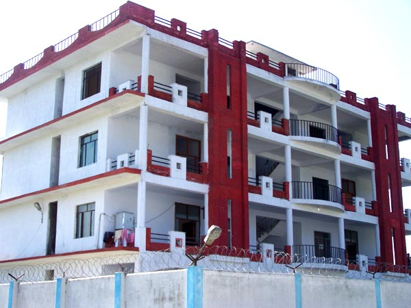 RCP Girls Hostel